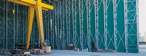 capannoni in telo kopron capannoni in acciaio