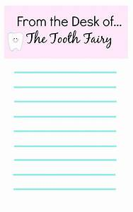 tooth fairy ideas and free printables tooth fairy With tooth fairy writing template