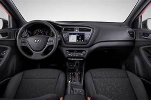 Hyundai I 20 2018 : euro spec 2018 hyundai i20 facelift interior dashboard ~ Jslefanu.com Haus und Dekorationen