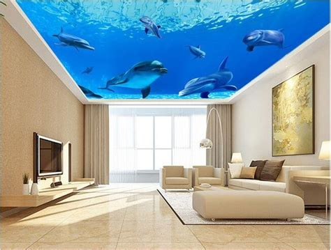 3d Wallpapers For House Walls by Aliexpress Buy 3d Wallpaper Custom Mural Non Woven
