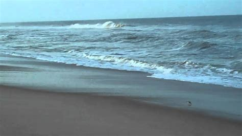 outer banks nags head north carolina surfing waves