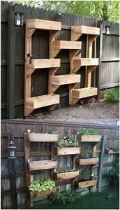 Top 23 Surprising DIY Ideas To Decorate Your Garden Fence