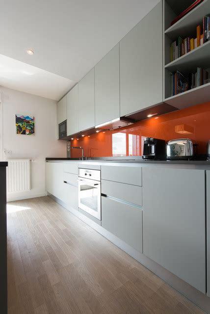 cuisine central montpellier grand ilot de cuisine cuisine avec ilot central