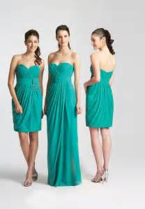 bridesmaid wedding dresses 26 best summer bridesmaid dresses 2015 16