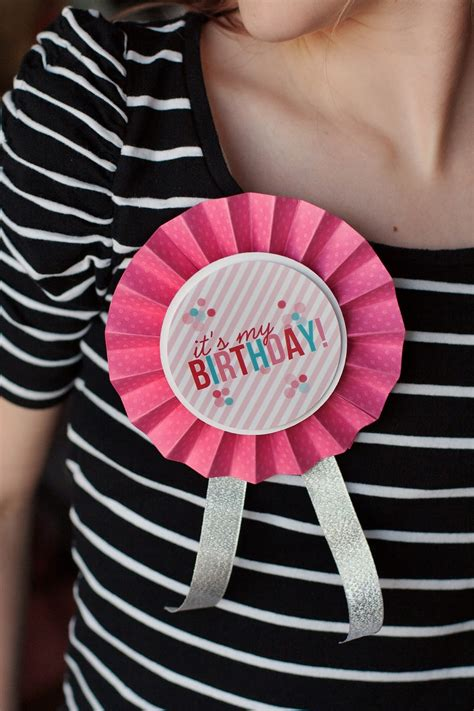 15 Ways To Make Your Kids Feel Special On Their Birthday