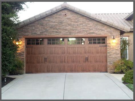best garage doors residential and garage door service repair