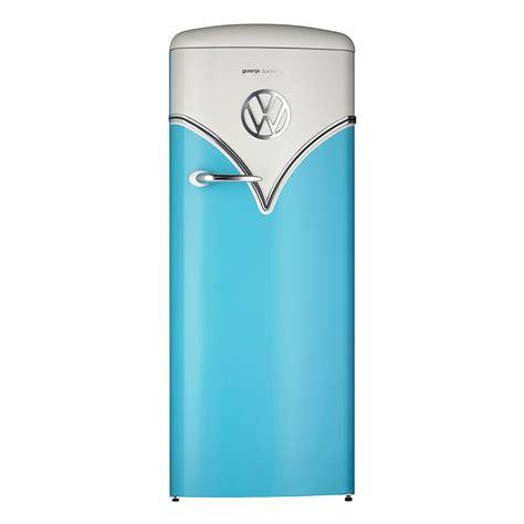 kühlschrank vw k 252 hlschrank im stile des t1 bullis