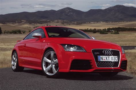 Audi Limited Edition Tronic Review Top Speed