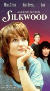 What Is A Silkwood Shower - fox holes 1983