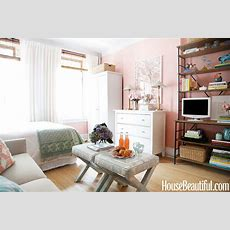 Studio Apartment Design Tips  Small Space Decorating