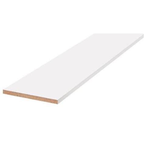 closetmaid       white melamine workbench