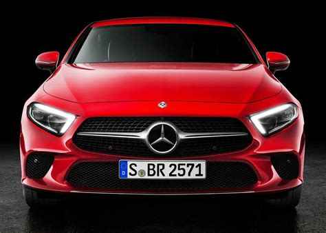 mercedes cls release date  suv price
