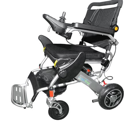 heavy duty wheelchair review
