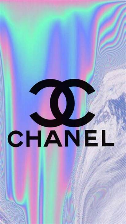 Wallpapers Iphone Chanel Girly Backgrounds Cool Phone