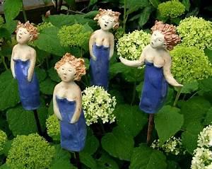 Garten dekorieren: 7 außergewöhnliche Deko Ideen
