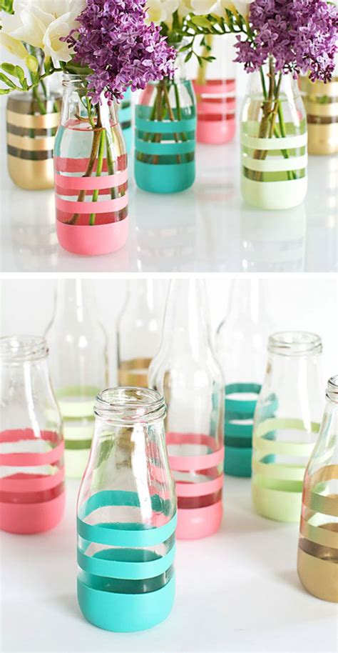 ideas using glass bottles 17 best ideas about glass bottle crafts on