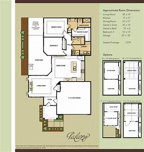 17 best images about palazzo on pinterest 2nd floor for Epcon communities floor plans