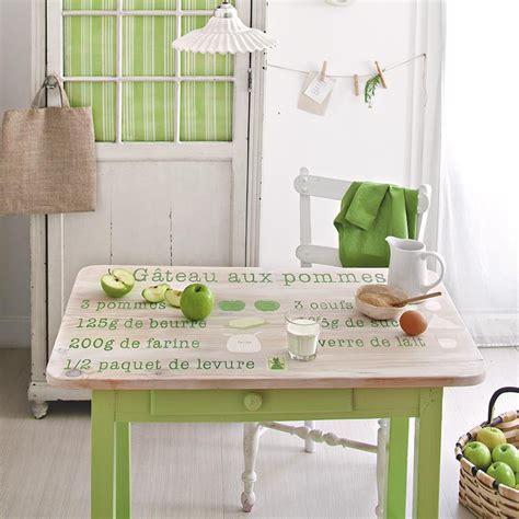 peinture table cuisine cuisine peindre idale en cuisine cette peinture laque