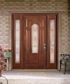 wood interior doors home depot feather river door fiberglass entry doors mahogany door