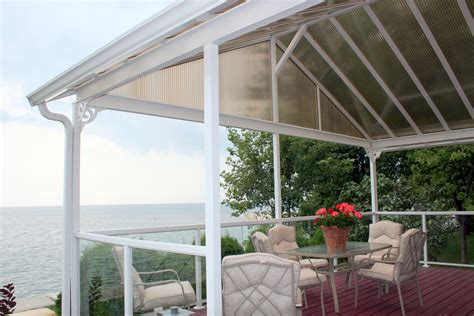 Gallery Of Pergolas & Patio Covers