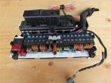 2003 Bmw 330i Fuse Box