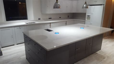 Granite Kitchen Worktops by Granite Worktops Aberdeen Granite Worktops Quartz Worktops