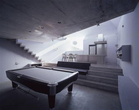 modern concrete interiors homes that use a concrete finish to achieve beautiful results 1 loversiq