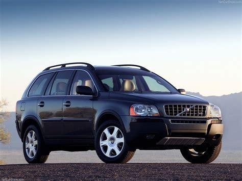 Volvo Xc90 V8 Awd