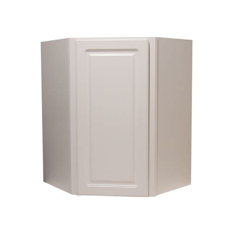 corner cabinet lowes shop kitchen classics 30 in x 24 in x 12 in corner kitchen