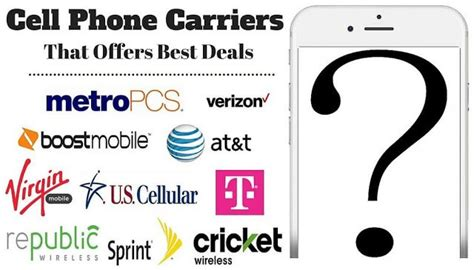 1000 ideas about cell phone companies on