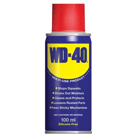 home design essentials wd 40 lubricant 100ml diy lubricant aerosol