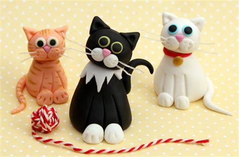 cat cake decorations goodtoknow