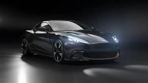 Aston Martin Vanquish S : official 2018 aston martin vanquish s ultimate 175 units only gtspirit ~ Medecine-chirurgie-esthetiques.com Avis de Voitures