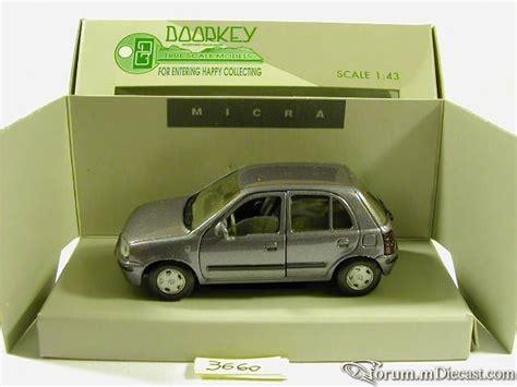 nissan micra  modellauto gesucht waere wirklich toll