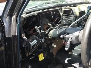1990 Chevy Suburban Speedometer Troubleshooting