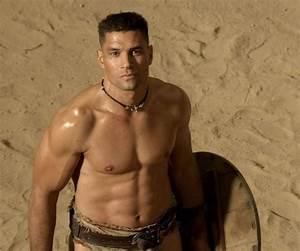 Spartacus (Love Manu Bennett)   Manu Bennett   Pinterest ...