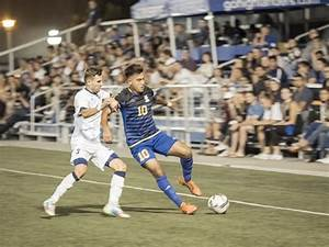 Men's soccer drops conference opener against UC Irvine ...