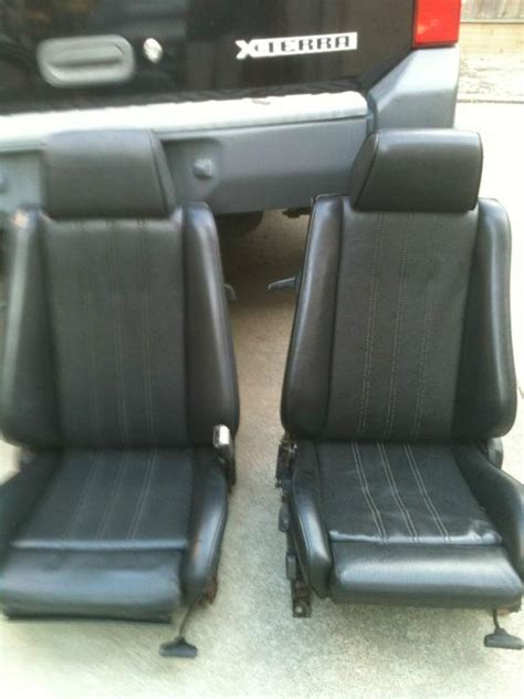 E30 Seats by Find E30 Bmw 325 318 Is And I Oem Seats Sets 87 92 For