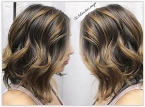 Ombré Hair Cuivré : ombre hair et m ches miel 20 mod les impressionnants ~ Melissatoandfro.com Idées de Décoration