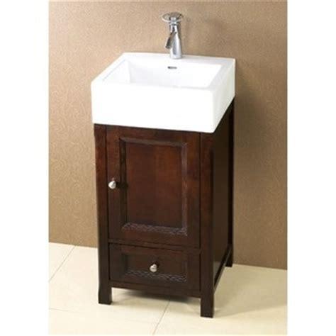 18 bathroom vanity set ronbow neo classic juliet 18 quot bathroom vanity set
