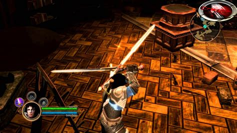 dungeon siege 3 abilities dungeon siege iii