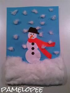Basteln Winter Kindergarten : die besten 25 schneemann basteln mit watte ideen auf pinterest schneemann basteln watte ~ Eleganceandgraceweddings.com Haus und Dekorationen