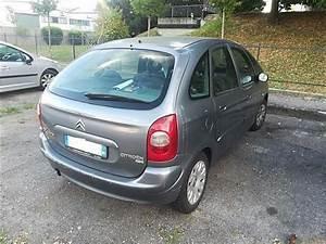 Xsara Picasso 2 0 Hdi : venduto citro n xsara picasso 2 0 hdi auto usate in vendita ~ Maxctalentgroup.com Avis de Voitures
