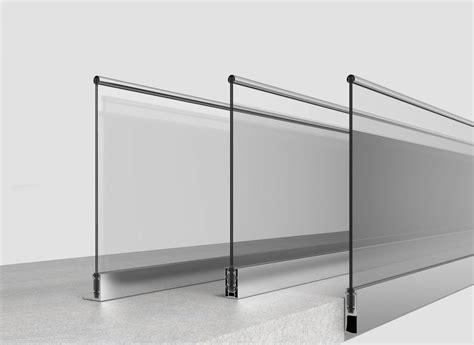u profile für glasscheiben ganzglasgel 228 nder montage rhein