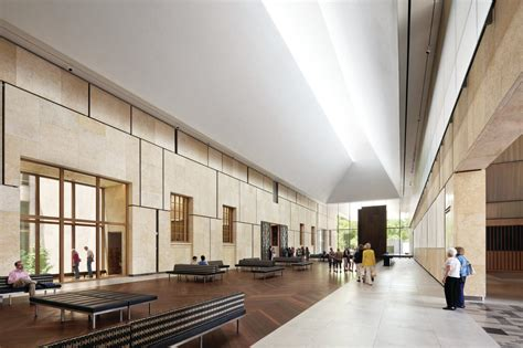 Barnes Fondation by 2013 Aia Honor Awards The Barnes Foundation Architect