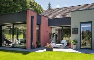 Photos Agrandissement Maison : extension maison ~ Melissatoandfro.com Idées de Décoration