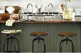Should Your Bar Stools Match Your Dining Chairs by How To Choose The Right Stools For Your Kitchen How To Decorate