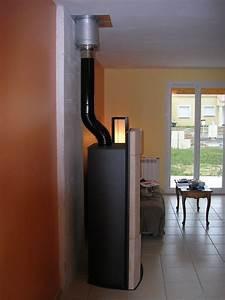 Habillage Mur Derriere Poele A Bois : habillage mur interieur bois digpres ~ Mglfilm.com Idées de Décoration