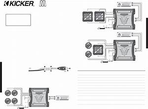 Single Kicker Wiring Diagram