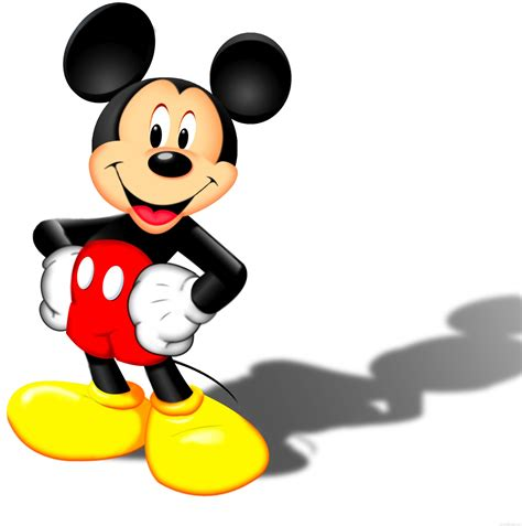 mickey mouse l mickey mouse